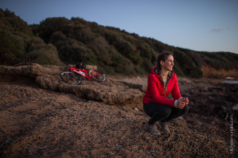 Greta Seiwald - Focus Xc Italy Team - Tuscany - Michele Mondini
