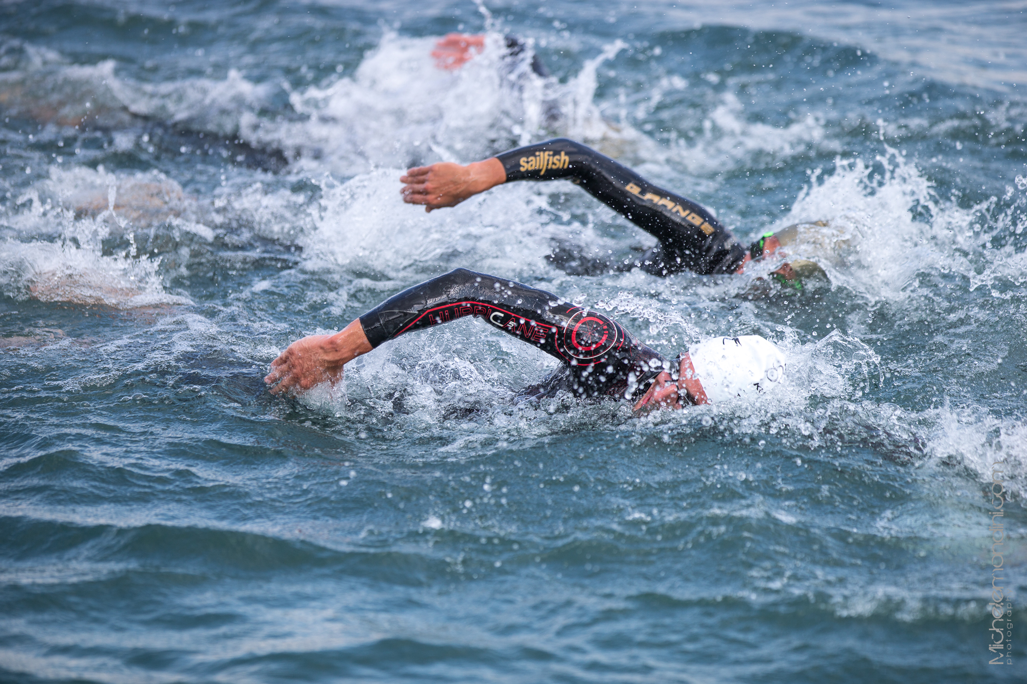 Olympic Triathlon Peschiera - Ph: Michele Mondini