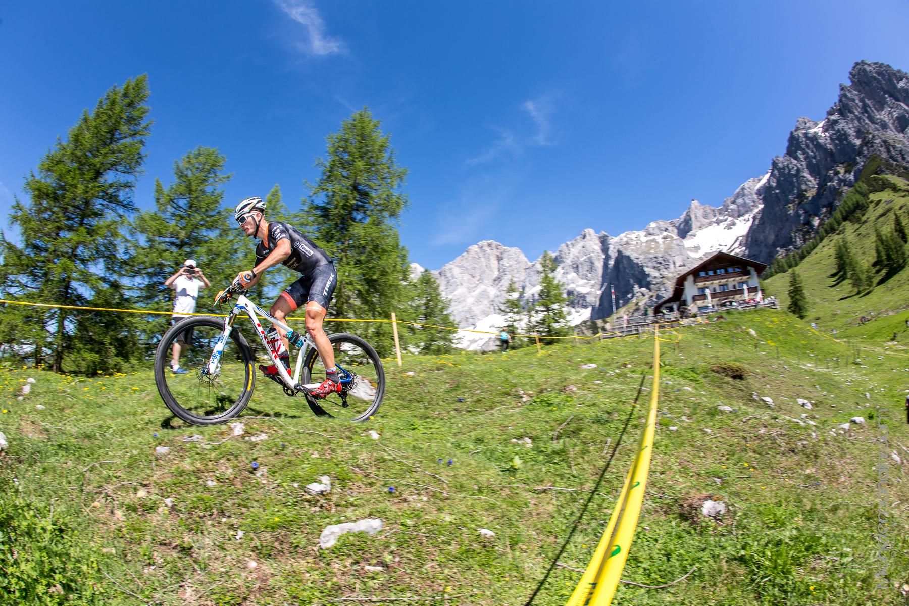Hoher Dachstein - Alpen Tour - Michele Mondini