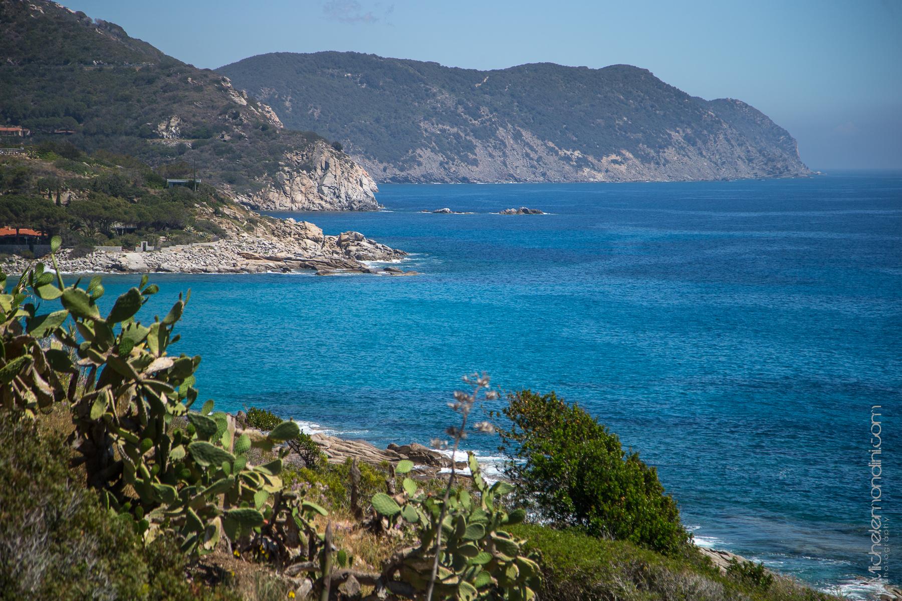 Secchetto, Isola d'Elba - Michele Mondini